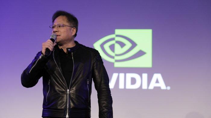 Nvidia reduce su tamaño luego de la débil demanda de mineros de criptomonedas 1