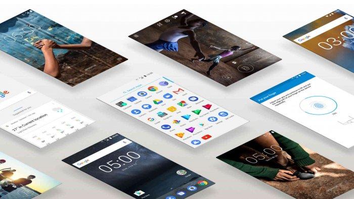 Nokia 3 y Nokia 5: los nuevos teléfonos inteligentes asequibles con Android limpio 4