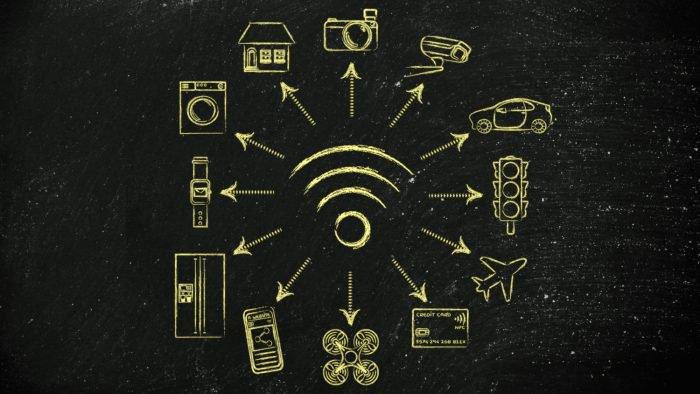 ¿Qué es Internet de las cosas? 1