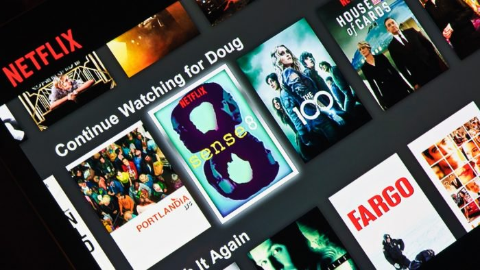 Netflix is four times larger than Globo Play in Brazil 1