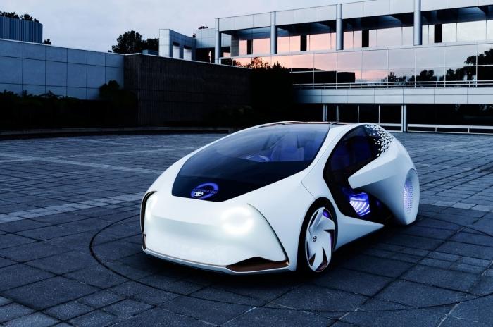 Toyota, Intel y otras compañías crearán una red para automóviles conectados