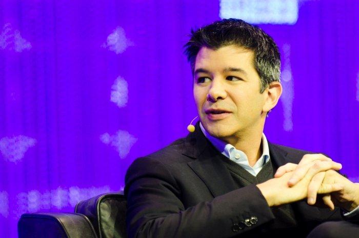 """El ex CEO de Uber rebota la demanda y dice que sufrió un """"ataque público y personal"""" 1"""