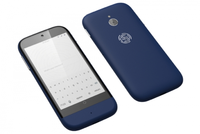 Siempo es un teléfono inteligente para aquellos que quieren usar menos ... teléfono inteligente 3