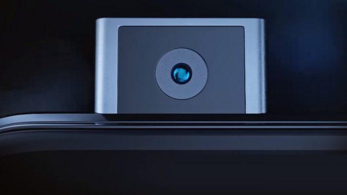 Vivo Apex FullView es un teléfono inteligente casi sin bordes con cámara frontal retráctil 2