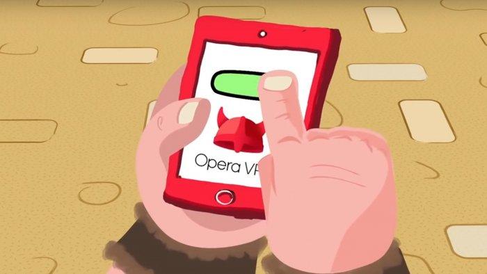 Opera VPN obtiene una versión paga con mayor velocidad 1