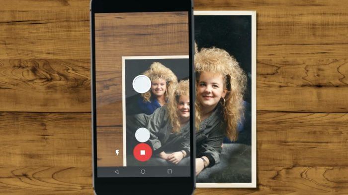 Google PhotoScan escanea (y trata) tus fotos antiguas con machine learning 1