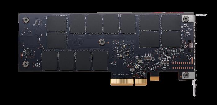 El nuevo SSD de Intel intenta resolver dos problemas de los modelos actuales 3