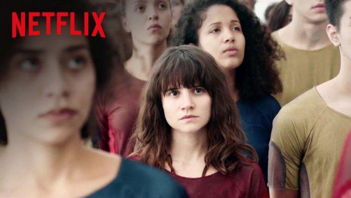 La cuota de contenido nacional ya no será necesaria para Netflix y similares 1