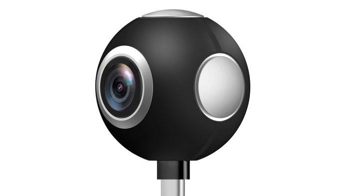 Asus lanza Zenfone Selfie, Powerbank y una cámara de 360 grados en Brasil 4