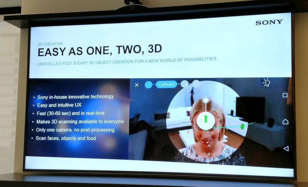 Sony anuncia el nuevo buque insignia Xperia XZ1 con versión compacta 2