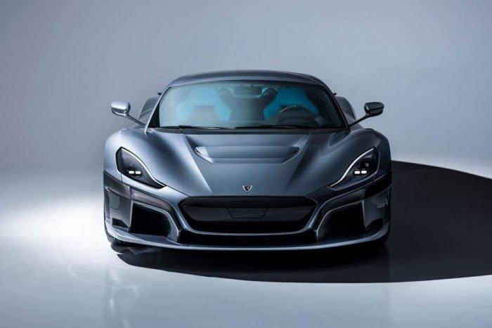 El superdeportivo eléctrico va de 0 a 100 km / h en 1.85 segundos 2