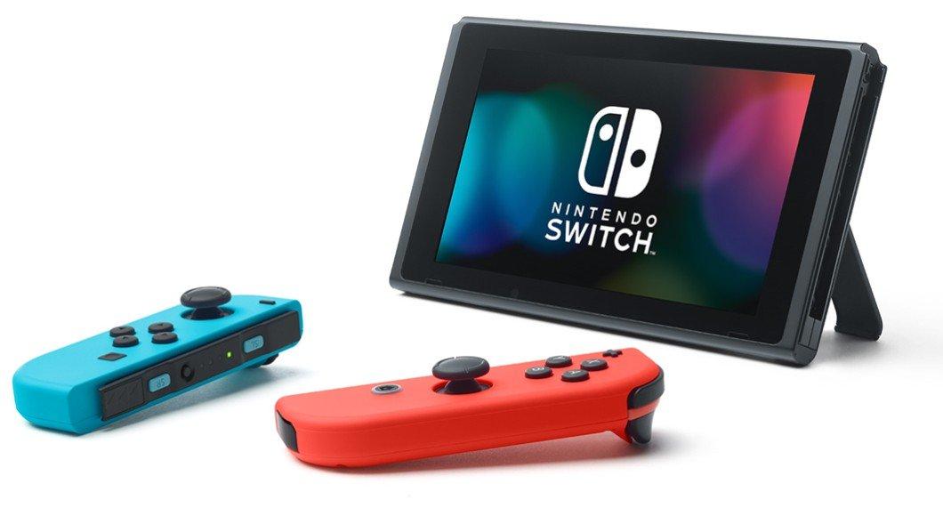 Nintendo Switch: precio, fecha de lanzamiento y primeros juegos 2