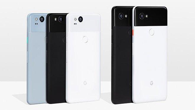 No es tan difícil comprar un Google Pixel 2 (si tienes el dinero) 2