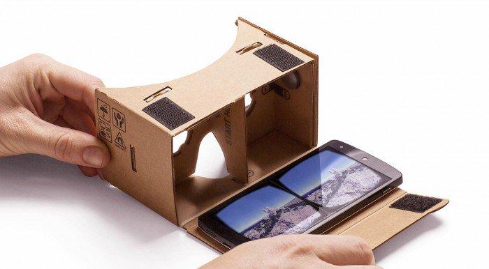 Cómo elegir gafas de realidad virtual baratas