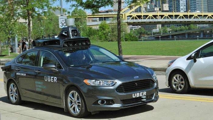 ¿Quién quiere ser el nuevo CEO de Uber? Aparentemente nadie 1