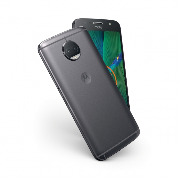 Motorola anuncia Moto G5S y Moto G5S Plus 3