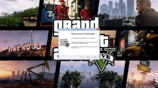 No está mal advertir: no descargue torrent de GTA V para PC 1
