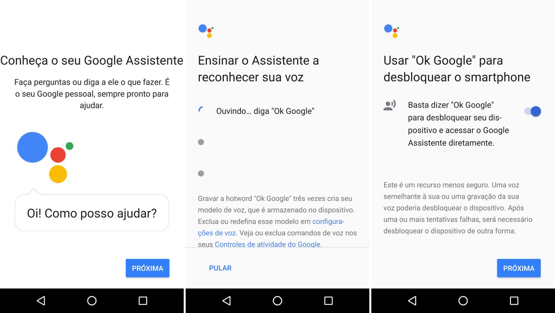 El Asistente de Google en portugués llega a todos los androides compatibles 2