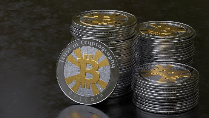 El Banco Central emite un aviso para advertir sobre los riesgos de bitcoin