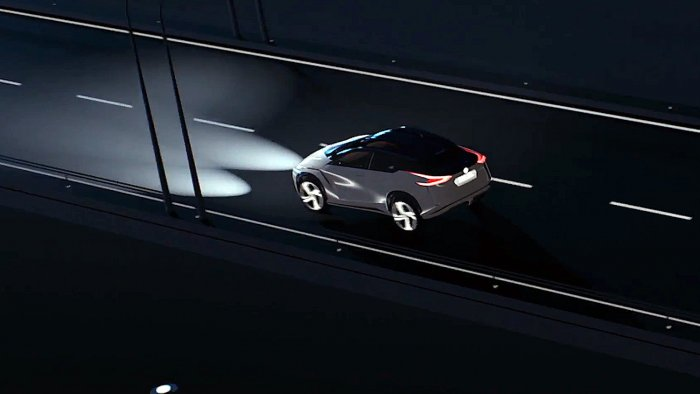 El sonido que reproducirán los autos eléctricos de Nissan para alertar a los peatones 1