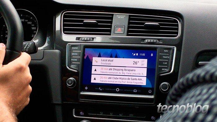 Android Auto ahora funciona en cualquier automóvil