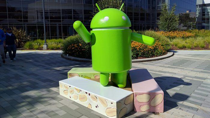 Android Nougat duplica presencia en solo un mes, pero aún no 3% 1