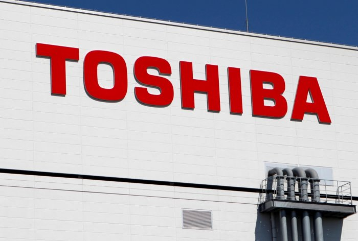 Toshiba no está bien y puede declararse en quiebra