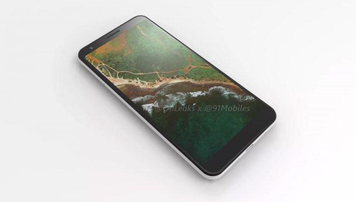 Pixel 3 Lite XL se espera que sea asequible y pantalla grande 3