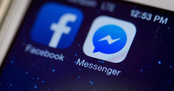 Estados Unidos presiona a Facebook para descifrar el cifrado de Messenger 1