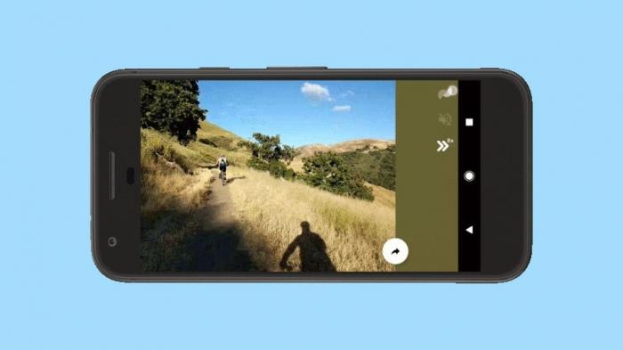 Google lanza una aplicación para hiperlapse y grabar GIF en Android 1