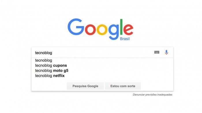 Google desactiva la búsqueda instantánea porque no tiene sentido en dispositivos móviles 1