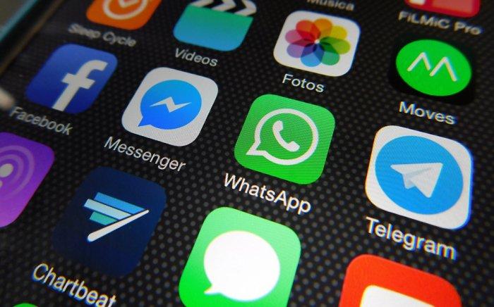 La empresa ofrece $ 500K a la falla de seguridad de WhatsApp 1