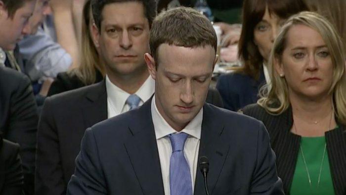 Facebook ha liberado el acceso a los datos del usuario para fabricantes como Apple y Samsung 1