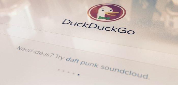 Centrado en la privacidad, DuckDuckGo ahora bloquea los rastreadores web 1