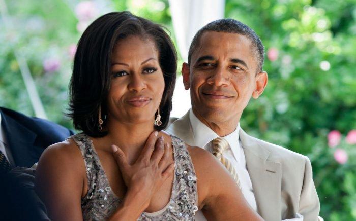 Barack y Michelle Obama producirán películas y series para Netflix 1