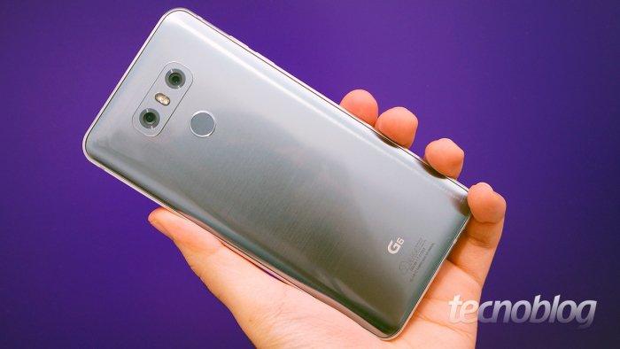 LG sigue perdiendo dinero en teléfonos inteligentes 1