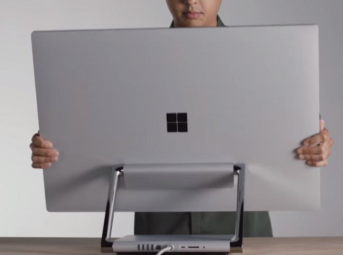 Microsoft Studio 2 sigue siendo hermoso, mejora la capacidad de procesamiento 2