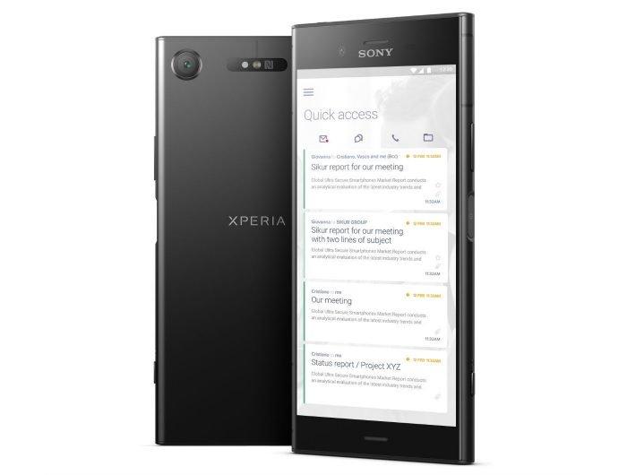 SikurPhone ejecuta Android con seguridad y está fabricado por una empresa fundada en Brasil 2