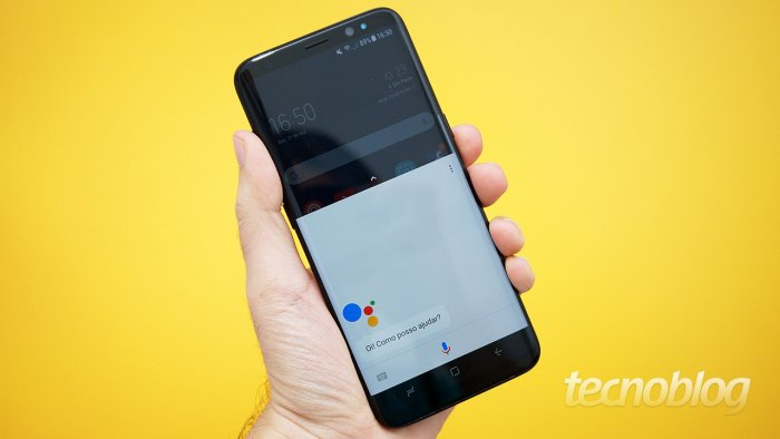 El Asistente de Google llega a los androides mayores