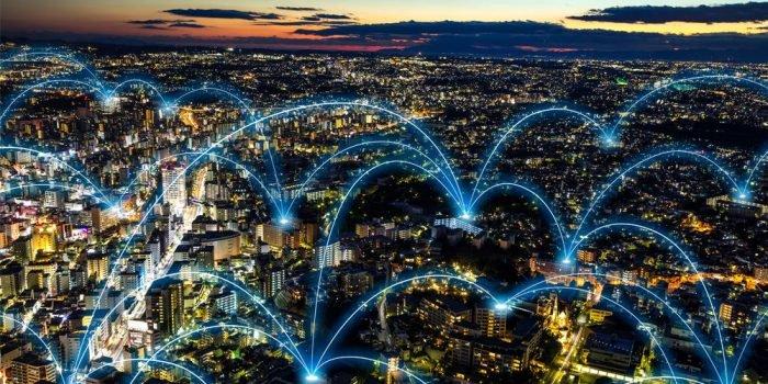 ¿Qué es Internet de las cosas? 4