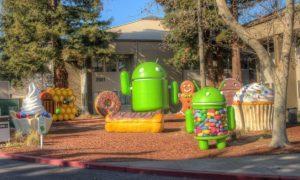 Google le pagará hasta $ 200,000 para encontrar fallas en Android