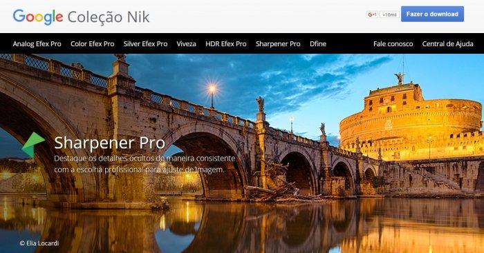 Google deja de actualizar Nik Collection, kit de complemento de fotos gratis