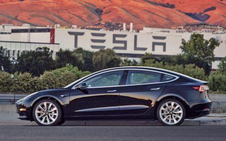 Tesla Cloud fue asaltada y utilizada para extraer criptomonedas