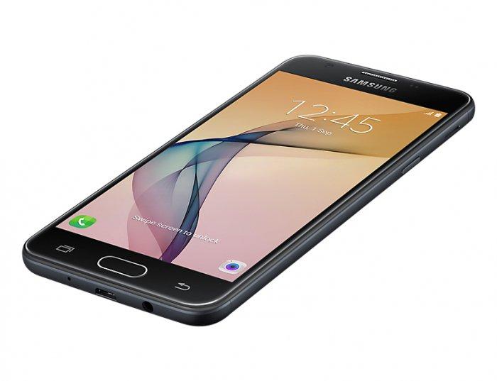 Galaxy J5 Prime es otro intermediario por R $ 999 1