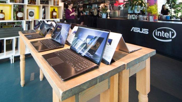 Asus anuncia ZenBook 13, 14 y 15 con bordes muy delgados en la pantalla 3