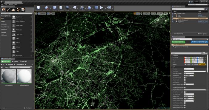 Un complemento te permite convertir mapas de ciudades reales en escenarios de videojuegos 1