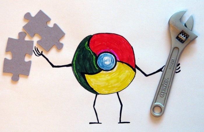 Importar y exportar marcadores en Google Chrome 1