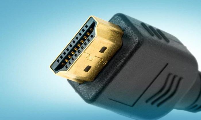 HDMI 2.1 vendrá con soporte de video 8K y HDR dinámico 1