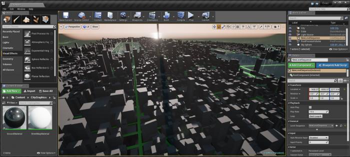 Un complemento te permite convertir mapas de ciudades reales en escenarios de videojuegos 2