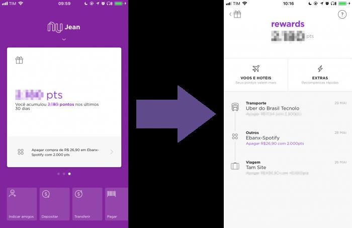 Cómo usar la nueva aplicación Nubank 5